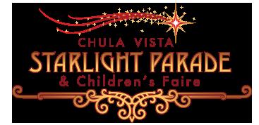 Starlight Parade Logo